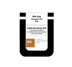 Certificazione UNI EN ISO